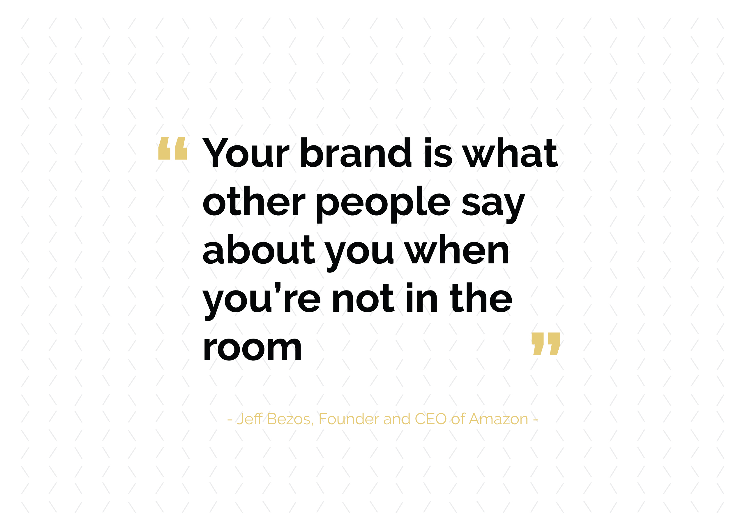 Branding Quotes 7 Inspirational Quotes To Get Your Branding To A New Level