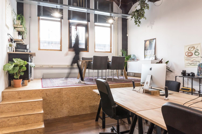 Studio Piranha | Communicatie & Design Studio Den haag